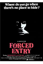 Forced Entry (1975) Poster - Movie Forum, Cast, Reviews