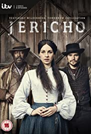 Jericho Poster - TV Show Forum, Cast, Reviews