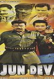 Arjun Devaa (2001) - Action, Crime, Musical.