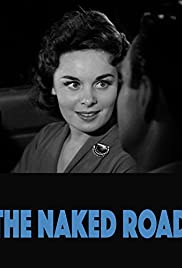 The Naked Road Poster