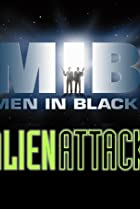 Image of Men in Black Alien Attack