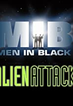 Men in Black Alien Attack