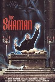 The Shaman Poster