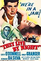 Image of They Live by Night
