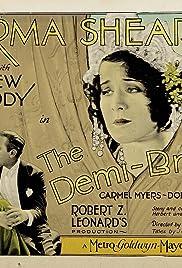 The Demi-Bride Poster