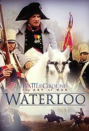 Battleground: The Art of War Poster
