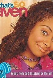 That's So Raven Soundtrack: Bonus DVD Poster