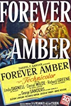 Image of Forever Amber