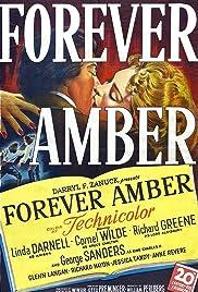 Forever Amber Poster
