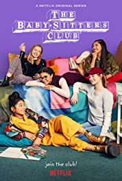 The Baby-Sitters Club - Season 2 poster