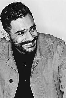 Aktori Hamza Haq