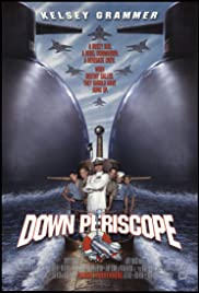 Down Periscope (1996) Poster - Movie Forum, Cast, Reviews