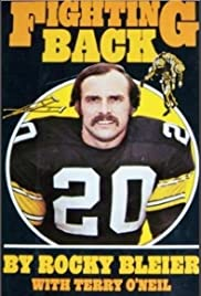 Fighting Back: The Story of Rocky Bleier Poster