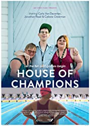 House of Champions (2019) poster