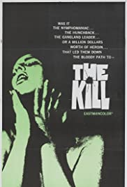 The Kill Poster