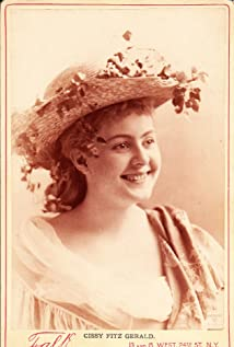 Cissy Fitzgerald Picture