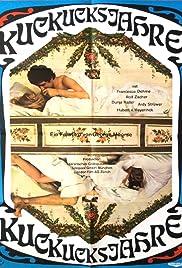 Kuckucksjahre Poster