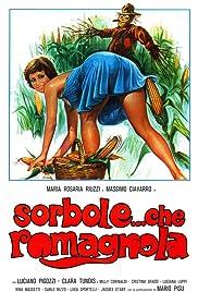 Sorbole... che romagnola Poster