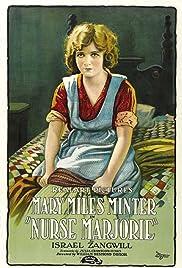 Nurse Marjorie Poster