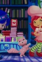 Strawberry Shortcake: A Berry Grand Opening