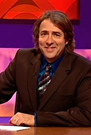 Friday Night with Jonathan Ross Poster