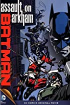 Image of Batman: Assault on Arkham