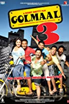Image of Golmaal 3