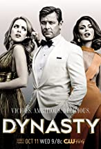 Primary image for Dynasty