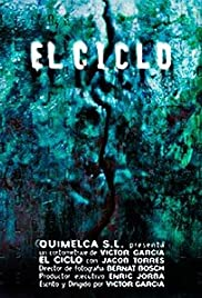 El ciclo (2003) Poster - Movie Forum, Cast, Reviews