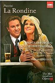 Eugene Onegin: The Metropolitan Opera (2013)