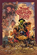Muppet Treasure Island(1996)