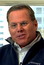 A Tribute to David Zaslav: Newhouse Mirror Awards
