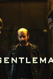 Gentleman's Game Poster
