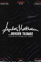 Image of Anders Matthesen: Vender tilbage