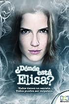Image of ¿Dónde está Elisa?