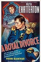 Image of A Royal Divorce