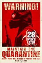 Image of 28 Weeks Later: Jealous Rage
