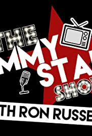The Jimmy Star Show with Ron Russell Poster - TV Show Forum, Cast, Reviews