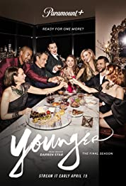 Younger - Season 5 poster