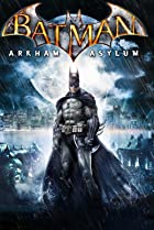 Image of Batman: Arkham Asylum