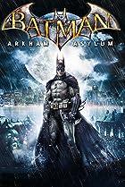 Batman: Arkham Asylum (2009) Poster
