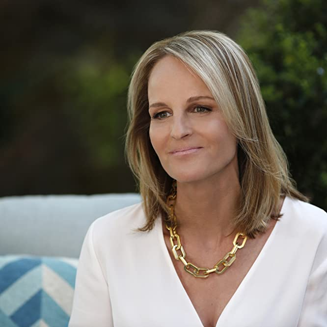 Helen Hunt in Shots Fired (2017)