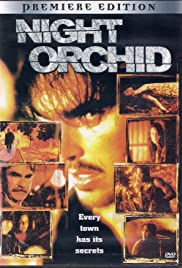 Night Orchid (1997) Poster - Movie Forum, Cast, Reviews