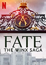 Fate: The Winx Saga - Season 1 poster