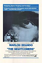 Image of The Nightcomers