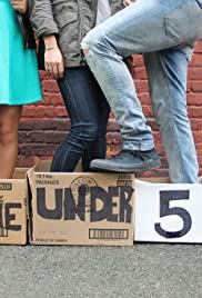 The Under 5ers Poster