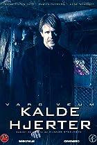 Image of Varg Veum - Kalde hjerter