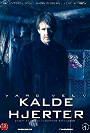 Varg Veum - Kalde hjerter (2012) Poster - Movie Forum, Cast, Reviews