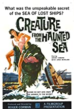Primary image for Creature from the Haunted Sea