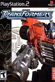 Transformers(2004) Poster - Movie Forum, Cast, Reviews